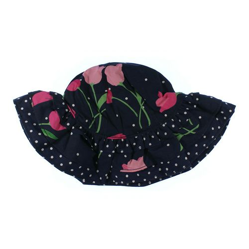 Gymboree Cute Floral Hat in size NB at up to 95% Off - Swap.com