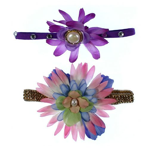 Cute Floral Headbands Set in size One Size at up to 95% Off - Swap.com