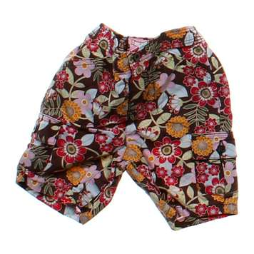 Cute Floral Shorts for Sale on Swap.com