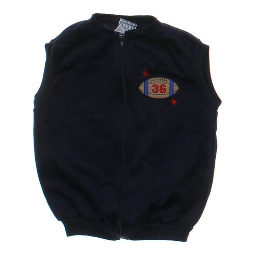 Tuff Guys Cute Football Vest in size 6 at up to 95% Off - Swap.com