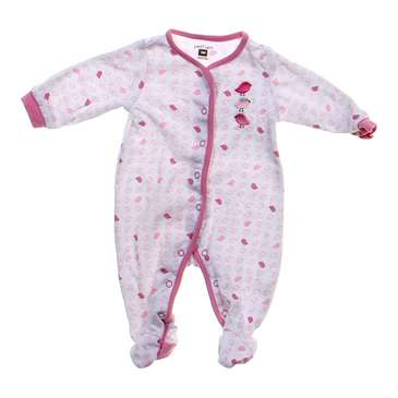 Cute Footed Pajamas for Sale on Swap.com