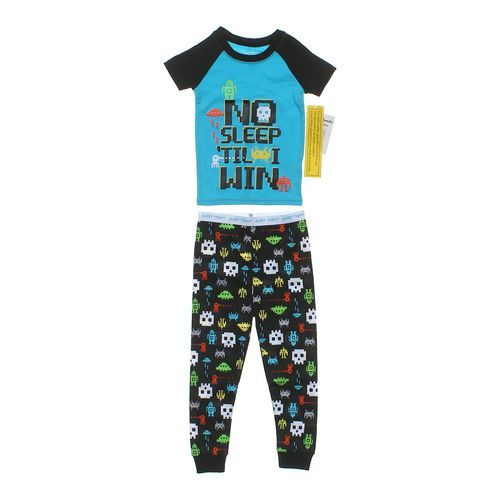 Garanimals Cute Gamer Pajamas Set in size 3/3T at up to 95% Off - Swap.com