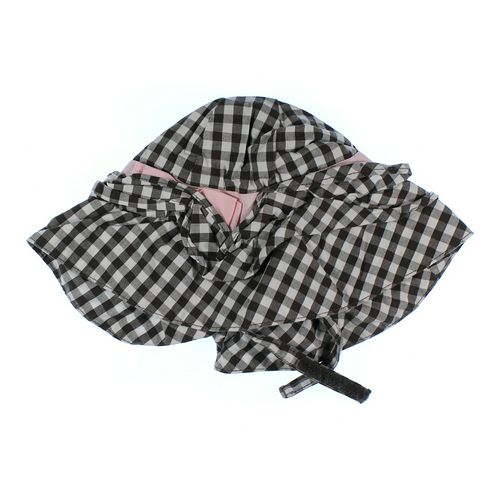 Gymboree Cute Gingham Hat in size NB at up to 95% Off - Swap.com