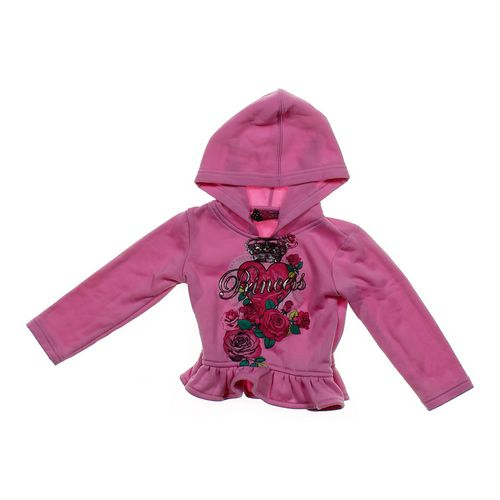 Forever Me Cute Graphic Hoodie' in size 4/4T at up to 95% Off - Swap.com