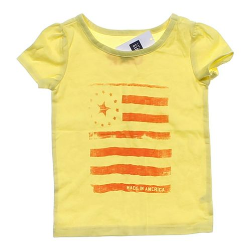 babyGap Cute Graphic Tee in size 18 mo at up to 95% Off - Swap.com
