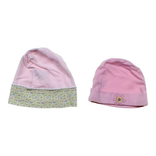 Baby Essentials Cute Hat 2 Pack in size 3 mo at up to 95% Off - Swap.com