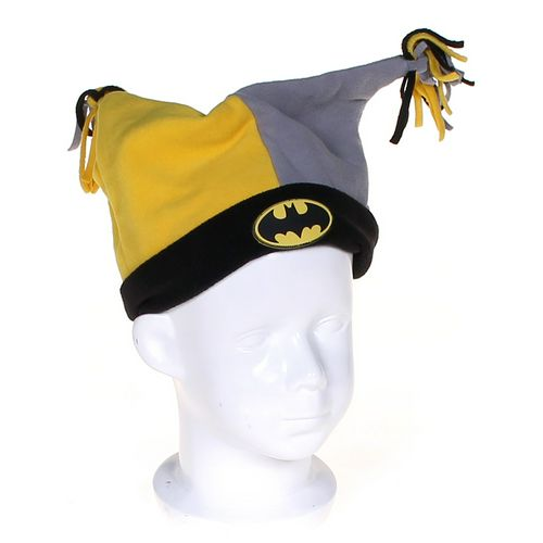 Batman Cute Hat in size One Size at up to 95% Off - Swap.com