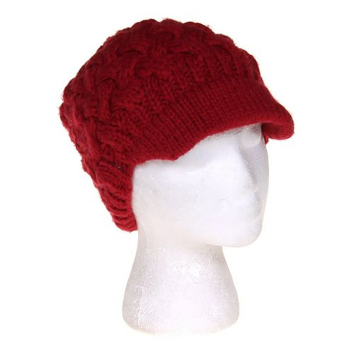 Merona Cute Hat in size One Size at up to 95% Off - Swap.com
