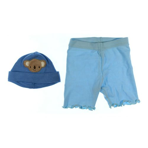 Cute Hat & Pants Set in size NB at up to 95% Off - Swap.com