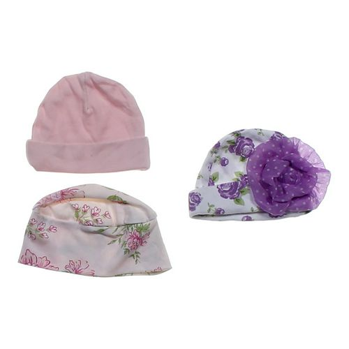 Baby Essentials Cute Hat Set in size NB at up to 95% Off - Swap.com