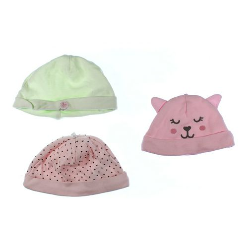 First Impressions Cute Hat Set in size NB at up to 95% Off - Swap.com