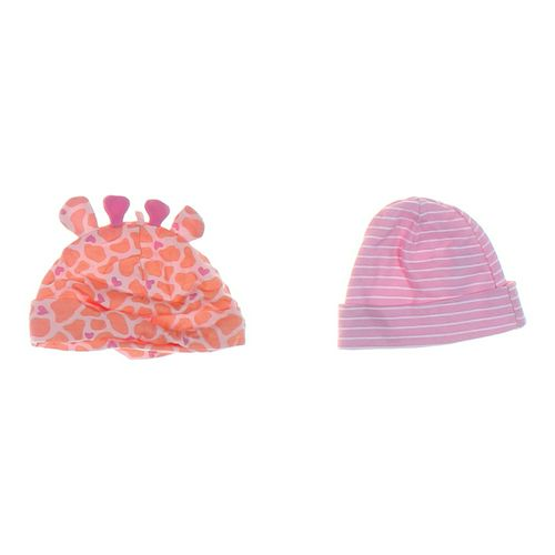 Gerber Cute Hat Set in size 3 mo at up to 95% Off - Swap.com