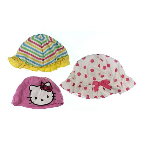 Starting Out Cute Hat Set in size 3 mo at up to 95% Off - Swap.com