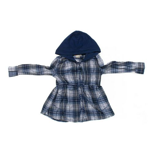 Cute Hooded Tunic in size 5/5T at up to 95% Off - Swap.com