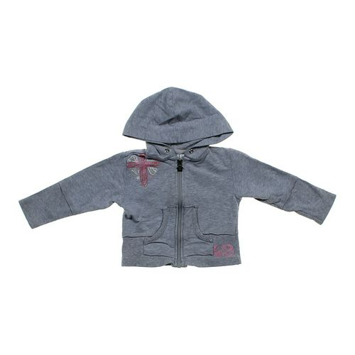 Athletic Works Cute Hoodie in size 18 mo at up to 95% Off - Swap.com