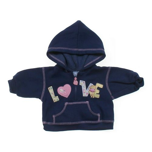 Disney Cute Hoodie in size NB at up to 95% Off - Swap.com