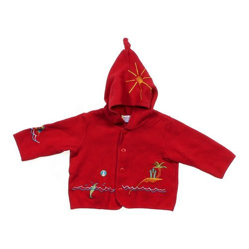 Hanna Andersson Cute Hoodie in size 12 mo at up to 95% Off - Swap.com