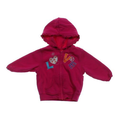 Okie Dokie Cute Hoodie in size 12 mo at up to 95% Off - Swap.com
