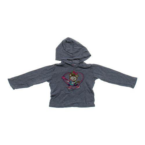 Okie Dokie Cute Hoodie in size 4/4T at up to 95% Off - Swap.com