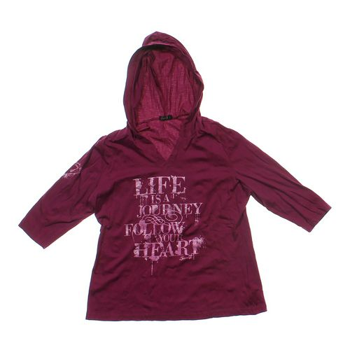 Seven7 Cute Hoodie in size JR 13 at up to 95% Off - Swap.com
