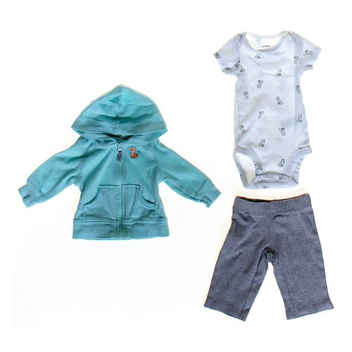 Carter's Cute Infant Set in size NB at up to 95% Off - Swap.com