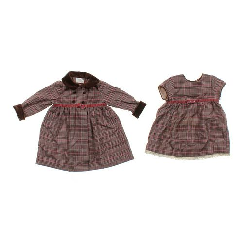 Little Bitty Cute Jacket & Dress Set in size 18 mo at up to 95% Off - Swap.com