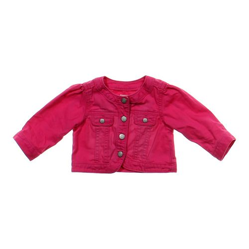 The Children's Place Cute Jacket in size 12 mo at up to 95% Off - Swap.com