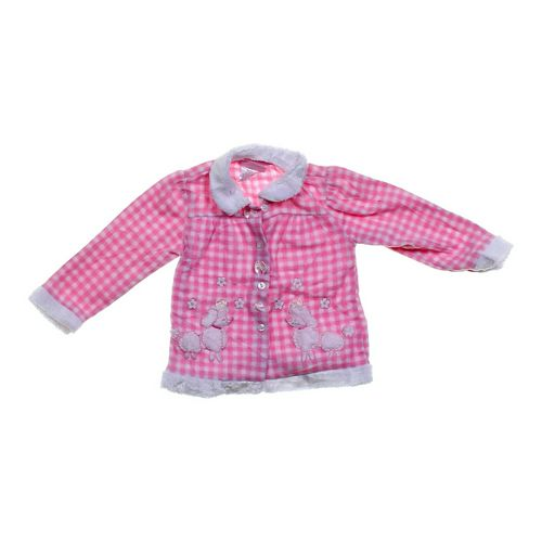 Young Hearts Cute Jacket in size 4/4T at up to 95% Off - Swap.com