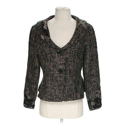 Nine & Co. Cute Jacket in size 10 at up to 95% Off - Swap.com
