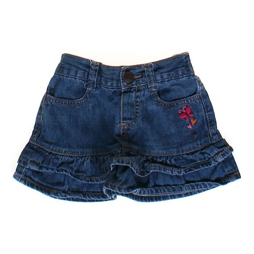 OshKosh B'gosh Cute Jean Skirt in size 3/3T at up to 95% Off - Swap.com