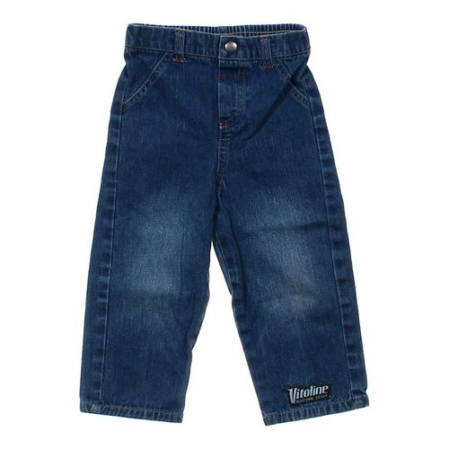 Disney Cute Jeans in size 18 mo at up to 95% Off - Swap.com