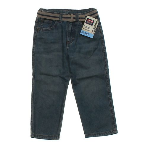 Wrangler Cute Jeans in size 4/4T at up to 95% Off - Swap.com