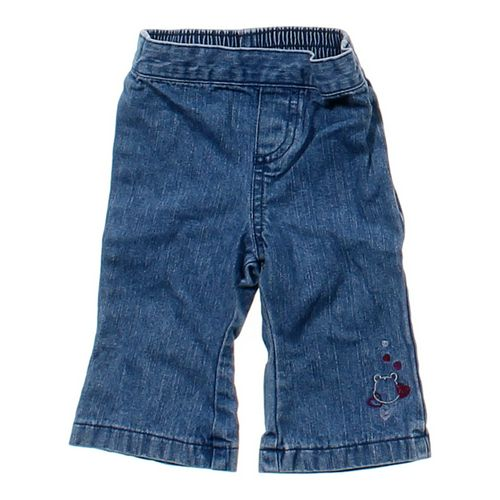 Disney Cute Jeans in size 6 mo at up to 95% Off - Swap.com