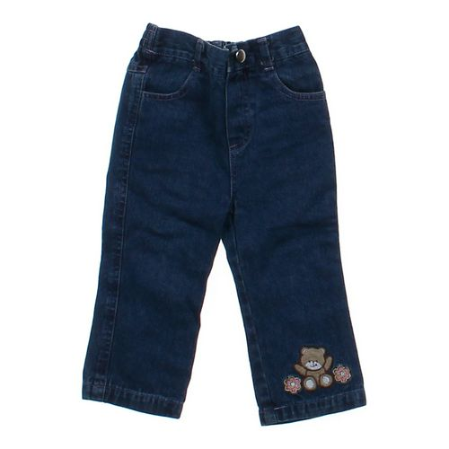 Mon Petit Cute Jeans in size 18 mo at up to 95% Off - Swap.com