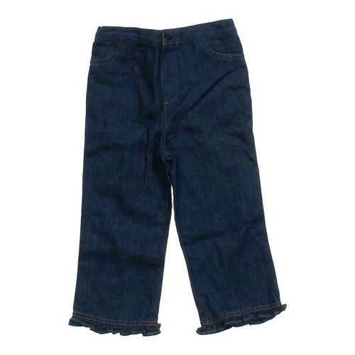 Okie Dokie Cute Jeans in size 24 mo at up to 95% Off - Swap.com