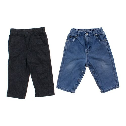 Cherokee Cute Jeans Set in size 18 mo at up to 95% Off - Swap.com