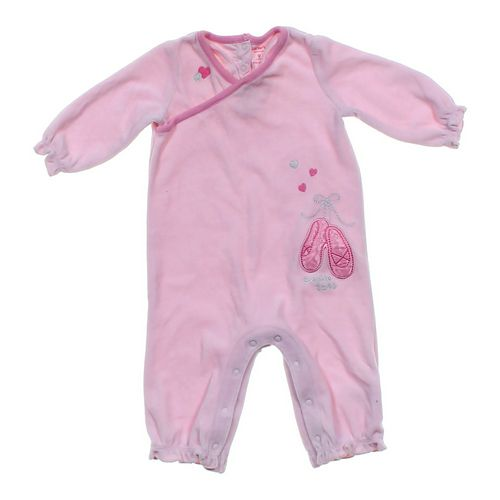 Carter's Cute Jumpsuit in size 9 mo at up to 95% Off - Swap.com