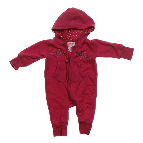 OshKosh B'gosh Cute Jumpsuit in size 6 mo at up to 95% Off - Swap.com