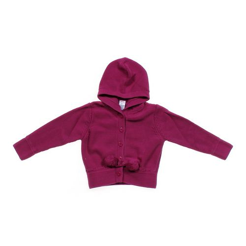 Gymboree Cute Knit Hoodie in size 5/5T at up to 95% Off - Swap.com