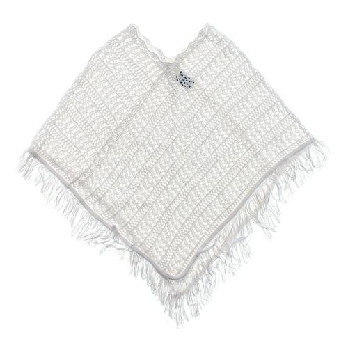 Objects Dart Cute Knit Poncho in size One Size at up to 95% Off - Swap.com