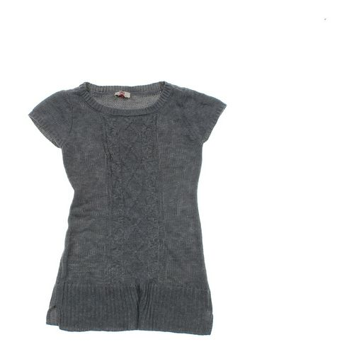 LEI Cute Knit Tunic in size JR 11 at up to 95% Off - Swap.com