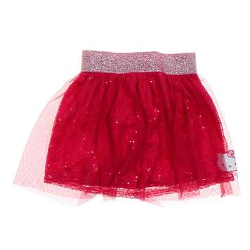 Cute Layered Skirt for Sale on Swap.com
