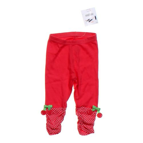 Gymboree Cute Leggings in size 6 mo at up to 95% Off - Swap.com