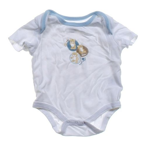 Small Wonders Cute Little Bears Bodysuit in size NB at up to 95% Off - Swap.com