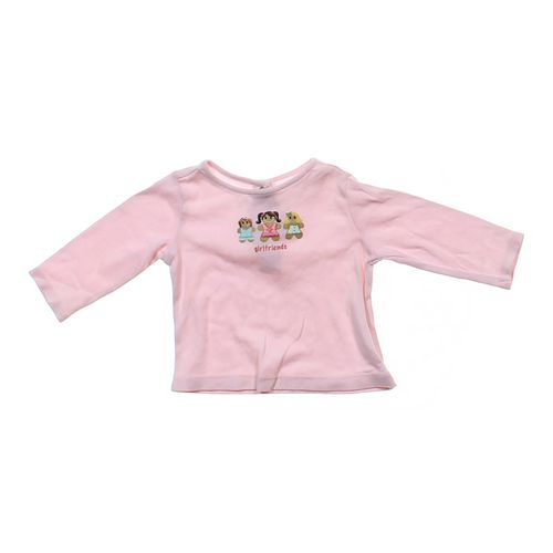 Gymboree Cute Long Sleeve Shirt in size 6 mo at up to 95% Off - Swap.com