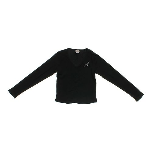 I Love You Cute Long Sleeve Shirt in size JR 7 at up to 95% Off - Swap.com