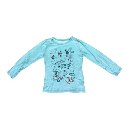 OshKosh B'gosh Cute Long Sleeve Shirt in size 6 at up to 95% Off - Swap.com
