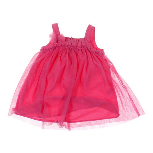 Cherokee Cute Mesh Dress in size 2/2T at up to 95% Off - Swap.com