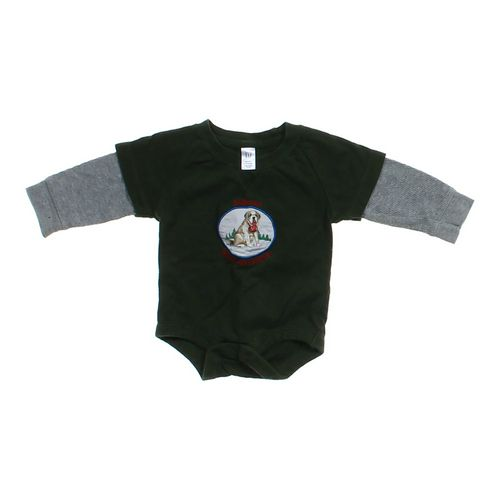 babyGap Cute Mock Layer Bodysuit in size 3 mo at up to 95% Off - Swap.com