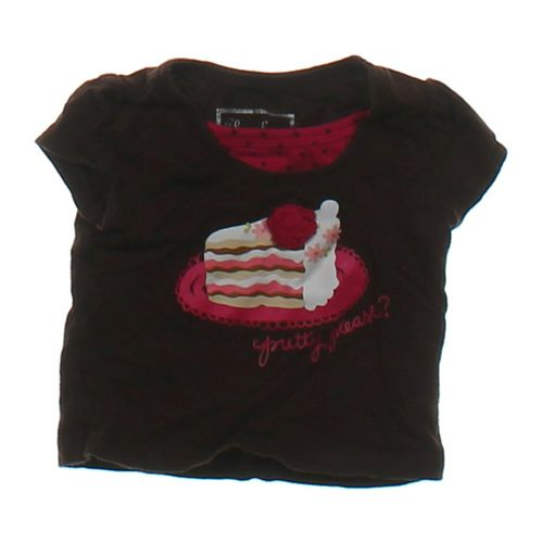 Cherokee Cute Mock Layer Shirt in size 9 mo at up to 95% Off - Swap.com